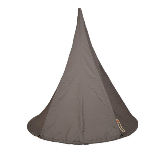 Single Cacoon Door Deep Taupe