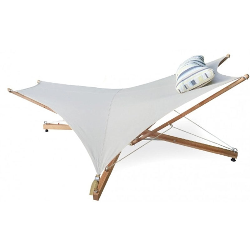 Kojita Folding Deck Chair Lounger