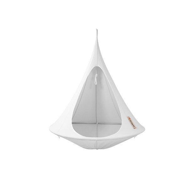 Single Cacoon Light Grey