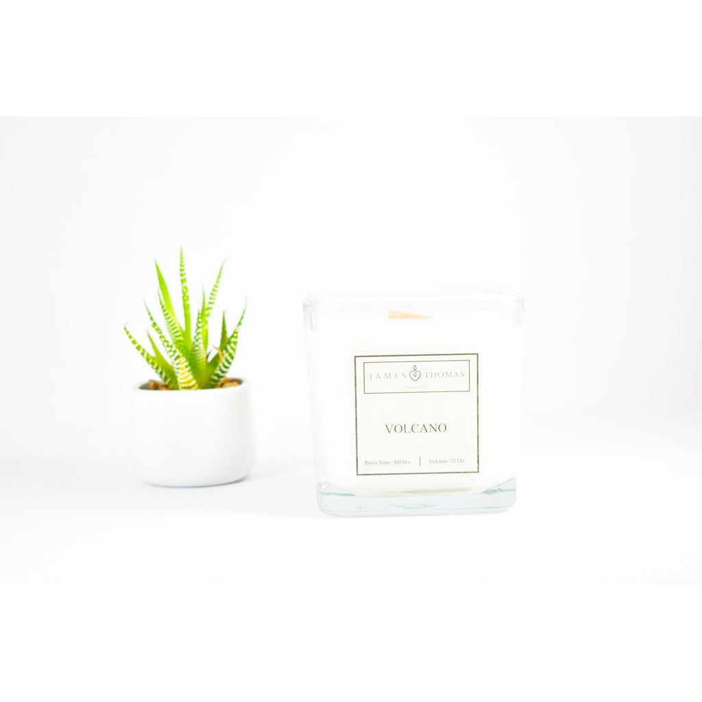 Volcano Classic Collection Candle