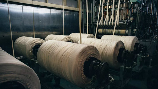 THE TWC DENIM PROCESS & OUR FRIEND HIRO IN JAPAN