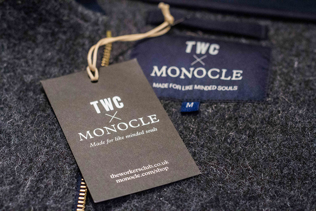 Monocle and TWC