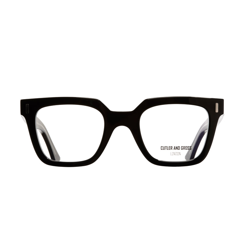 Cutler & Gross 1305 Eyewear Black