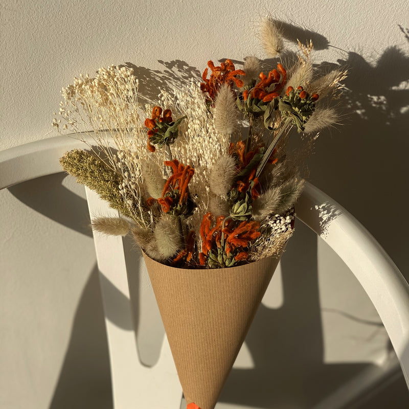 Autumnal bunch of love (4)