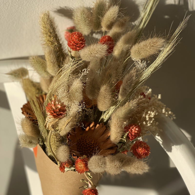 Autumnal bunch of love (5)