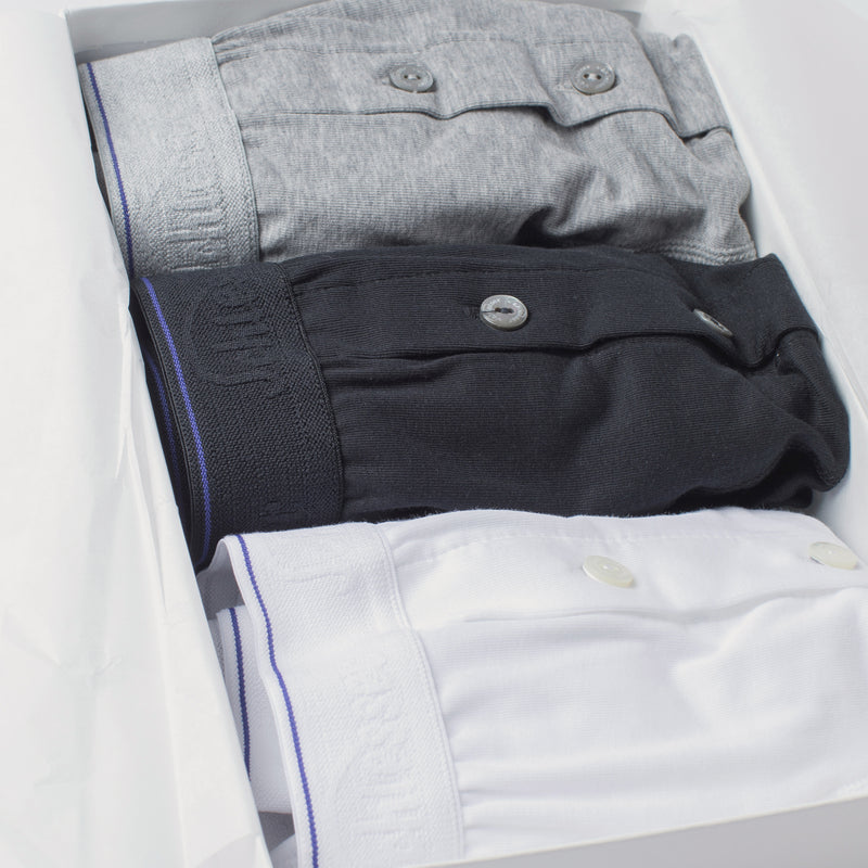 3 pack Ludwig shorts (made by Schiesser)