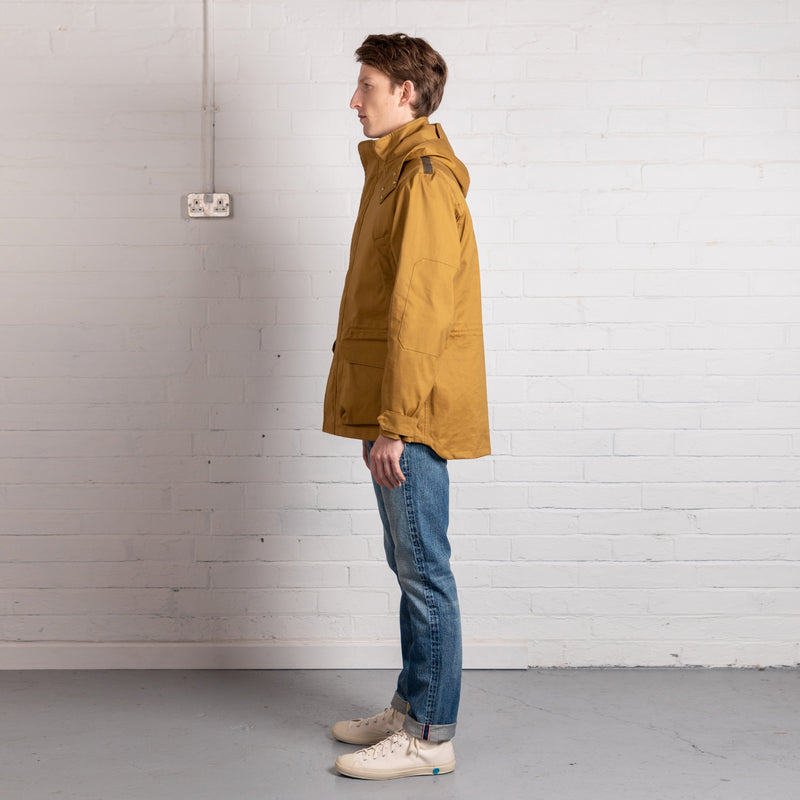 Men's Shell Jacket - Autumn (Made by Mackintosh)