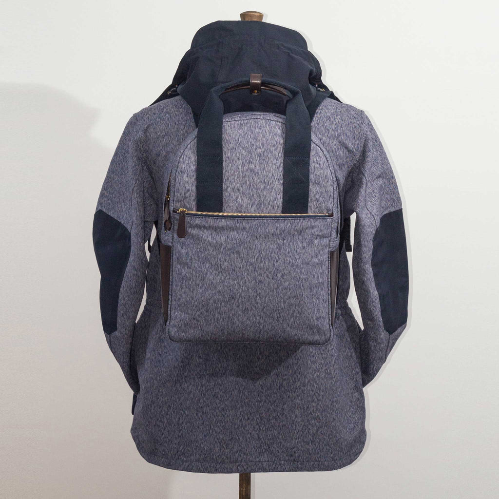 Backpack 'Made in Spain'
