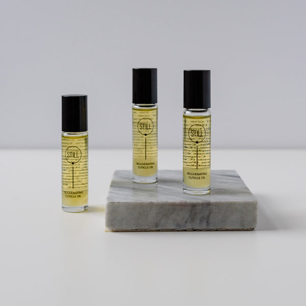 STILL-London Rejuvenating Cuticle Oil 10ml