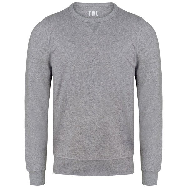 Men's Sweat (Grey)
