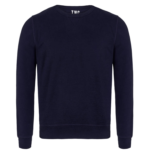 Men's Super Soft Sweat (Navy)