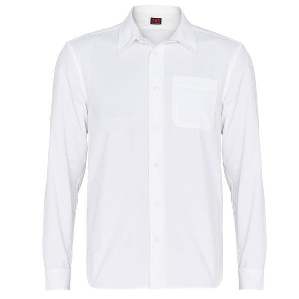 The Esquire x The Workers Club Oxford Shirt