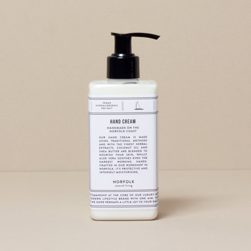 Hand Cream Sea Salt
