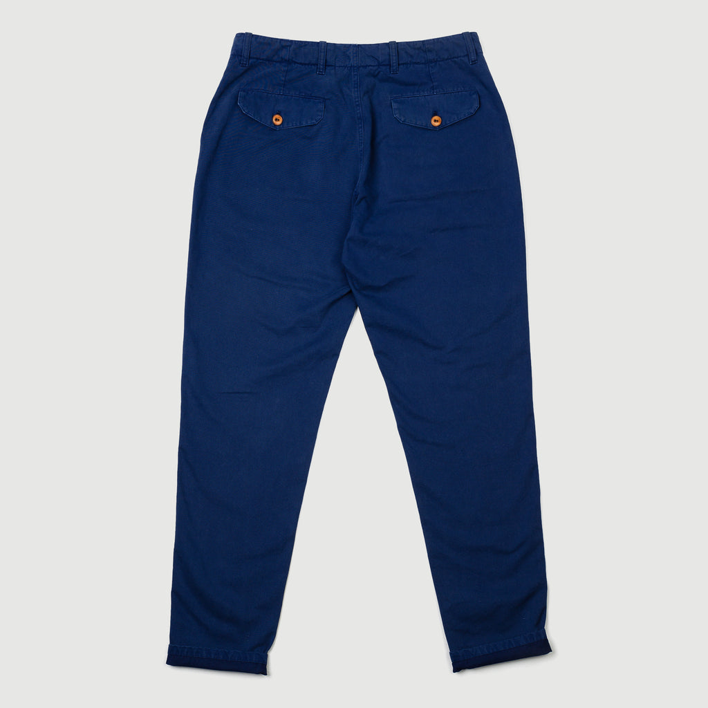 French Blue Chino