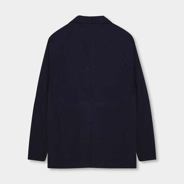 Technical Blazer Unlined (Navy)