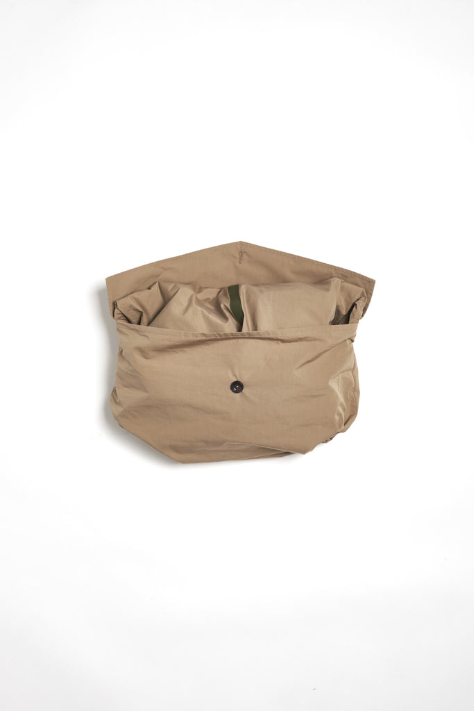 Men's Packable Parka (Fawn)