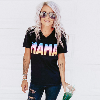 MAMA Ombre Tee