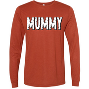 MUMMY Long Sleeved Tee