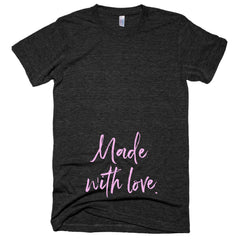 Made With Love Maternity Tee