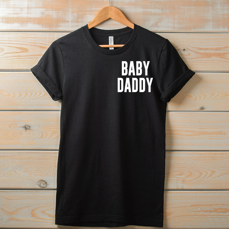 Baby Daddy Tee