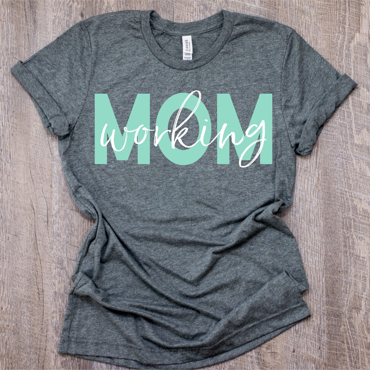 Working Mom Tee