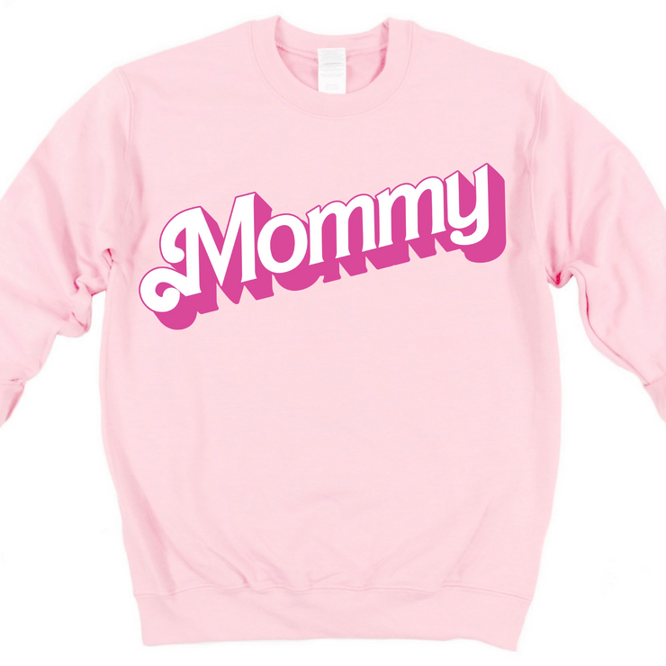 MOMMY Sweatshirt