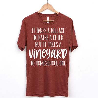It Takes A Village Tee