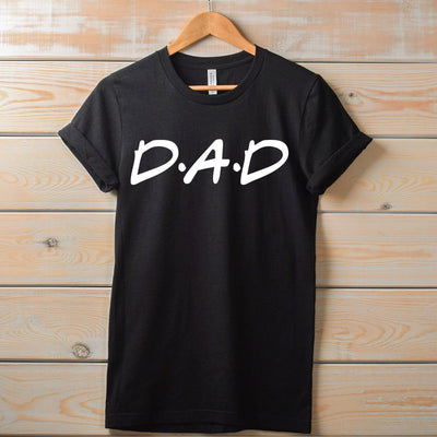 DAD Friends Tee