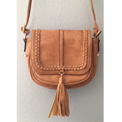 May Crossbody