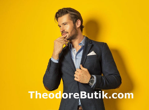 Theodore Butik - Men fashion online outlet shopping