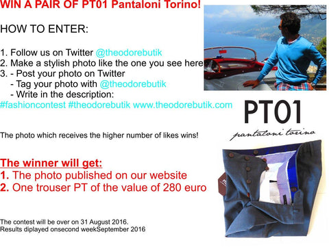 Twitter Photography Contest