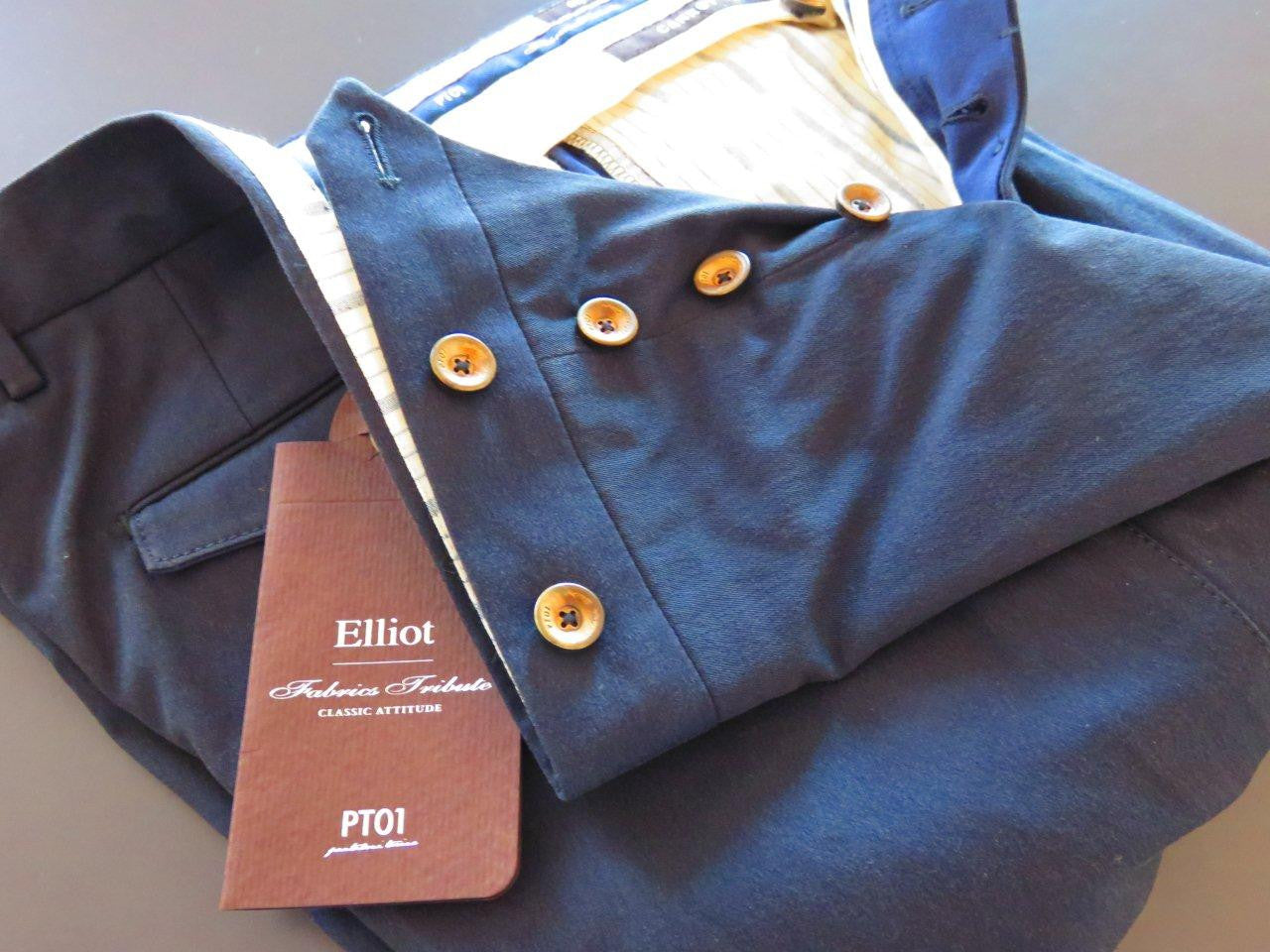 Pantaloni Torino - Elliot, limited edition