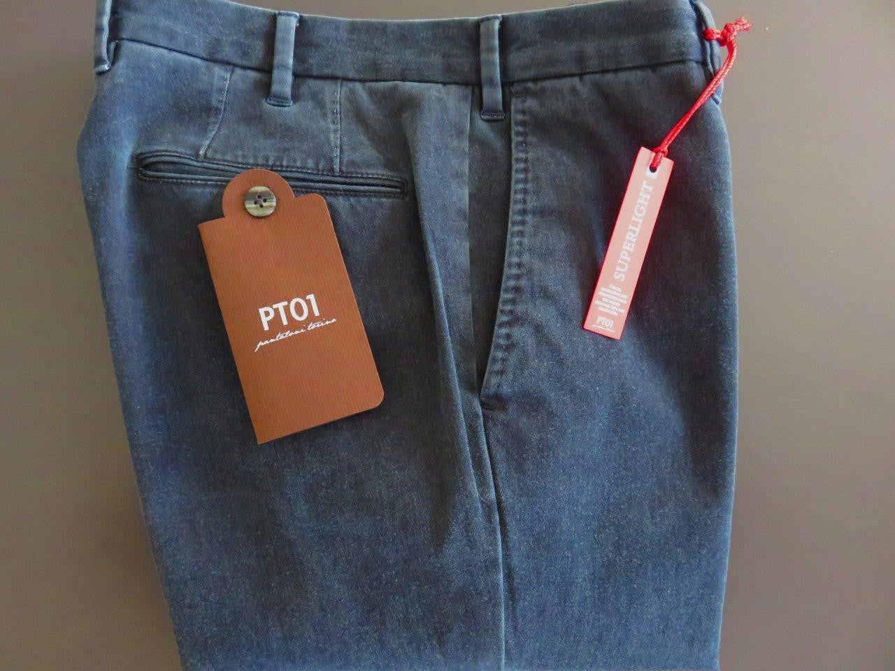 PT01 Pantaloni Torino - Model Super Light