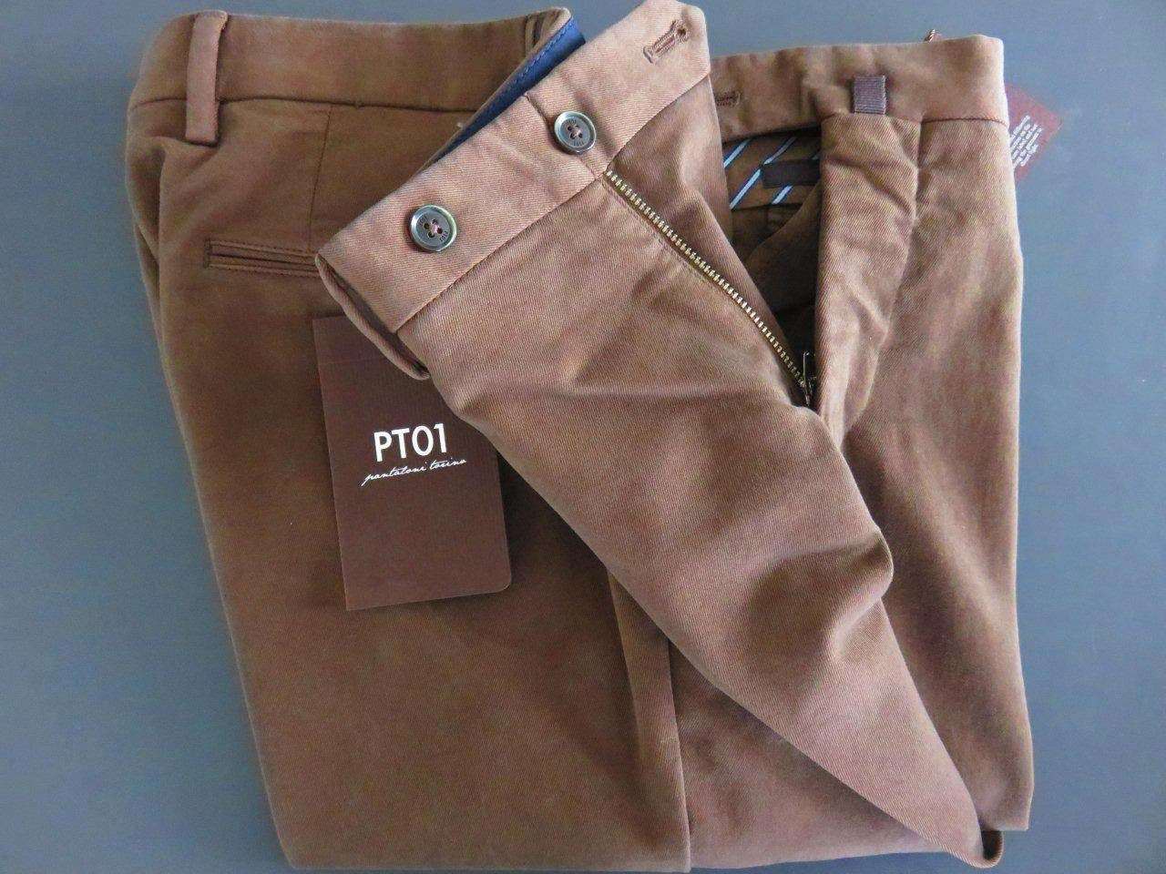 Pantaloni Torino - PT01 Business Luxury
