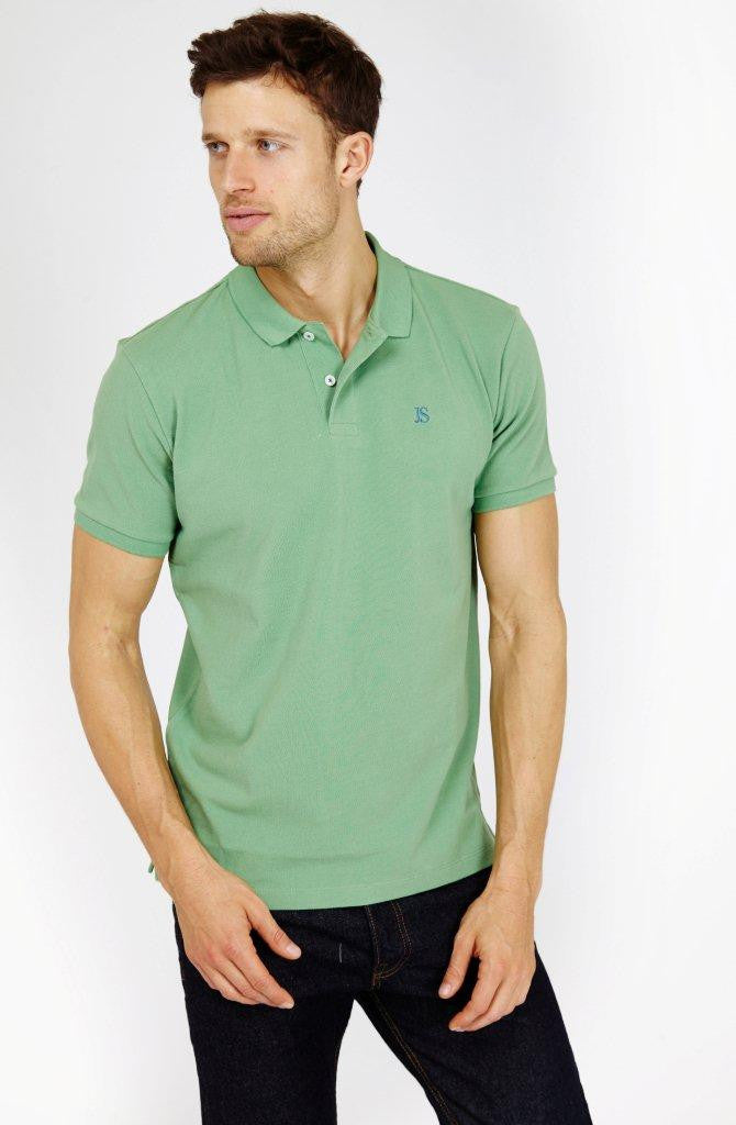 JS Polo 100% cotton
