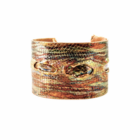 "Fire Dragon ""Flye"" Cuff"