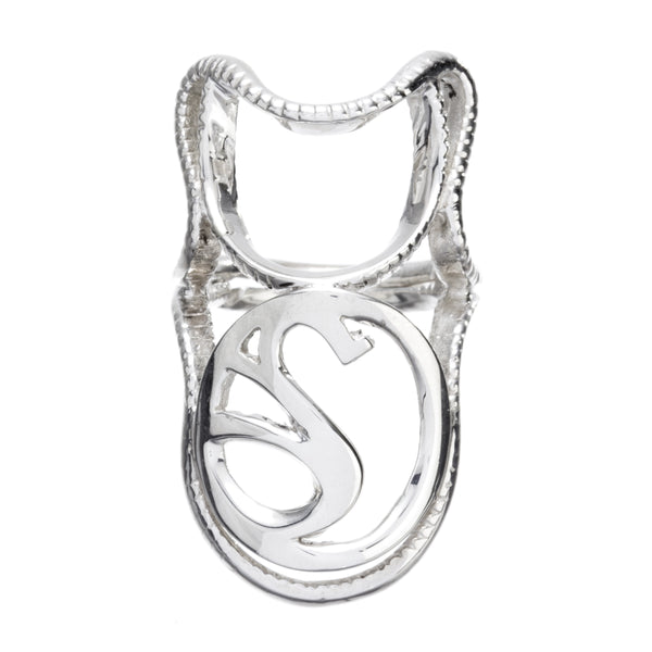 """The Signature Series""  SG Logo Ring"