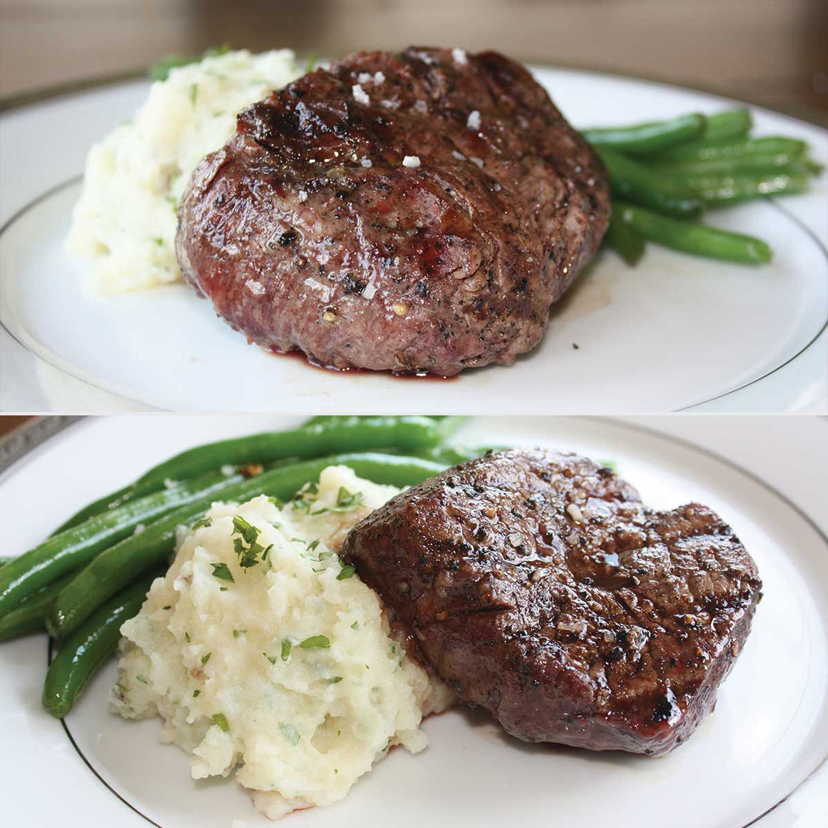 Nebraska Steaks