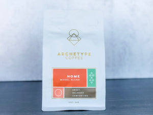Archetype Coffee Home Blend