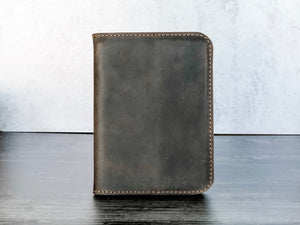 Personal Leather Journal