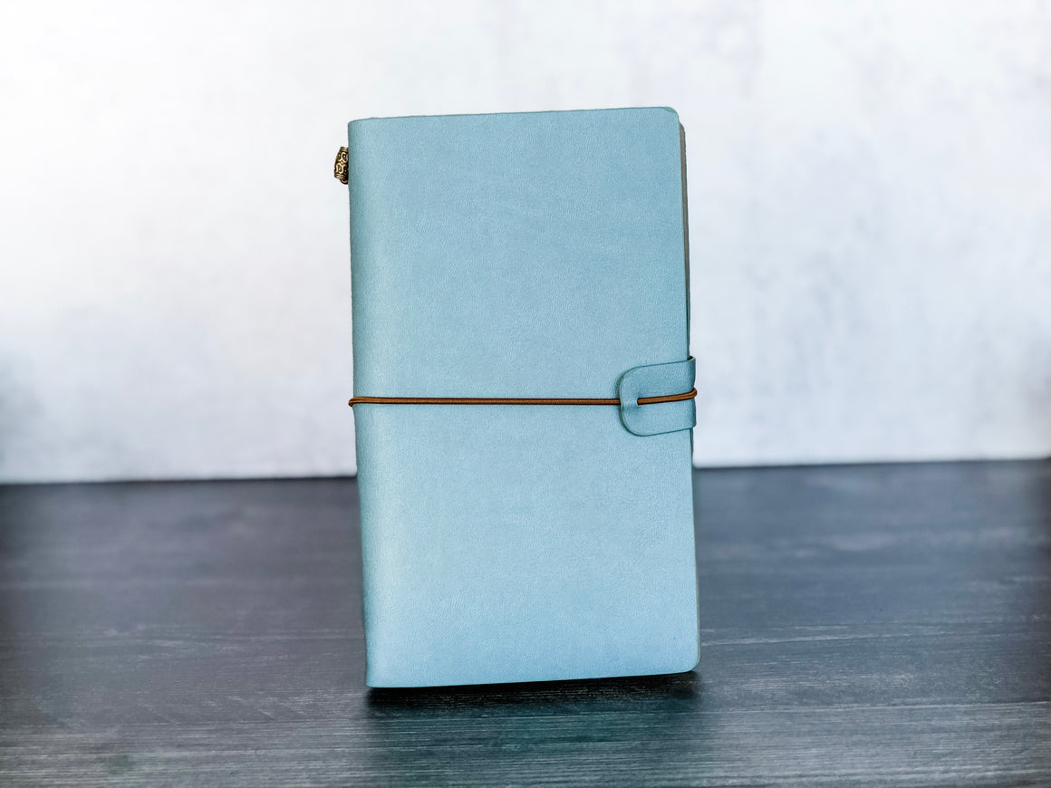 Teal Journal