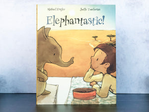 Elephantastic Children's Books