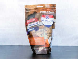K9 Salute Dog Treats