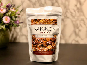 Chocolate Laced Wicked Mix