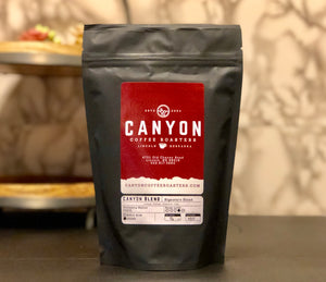 Canyon Blend Coffee