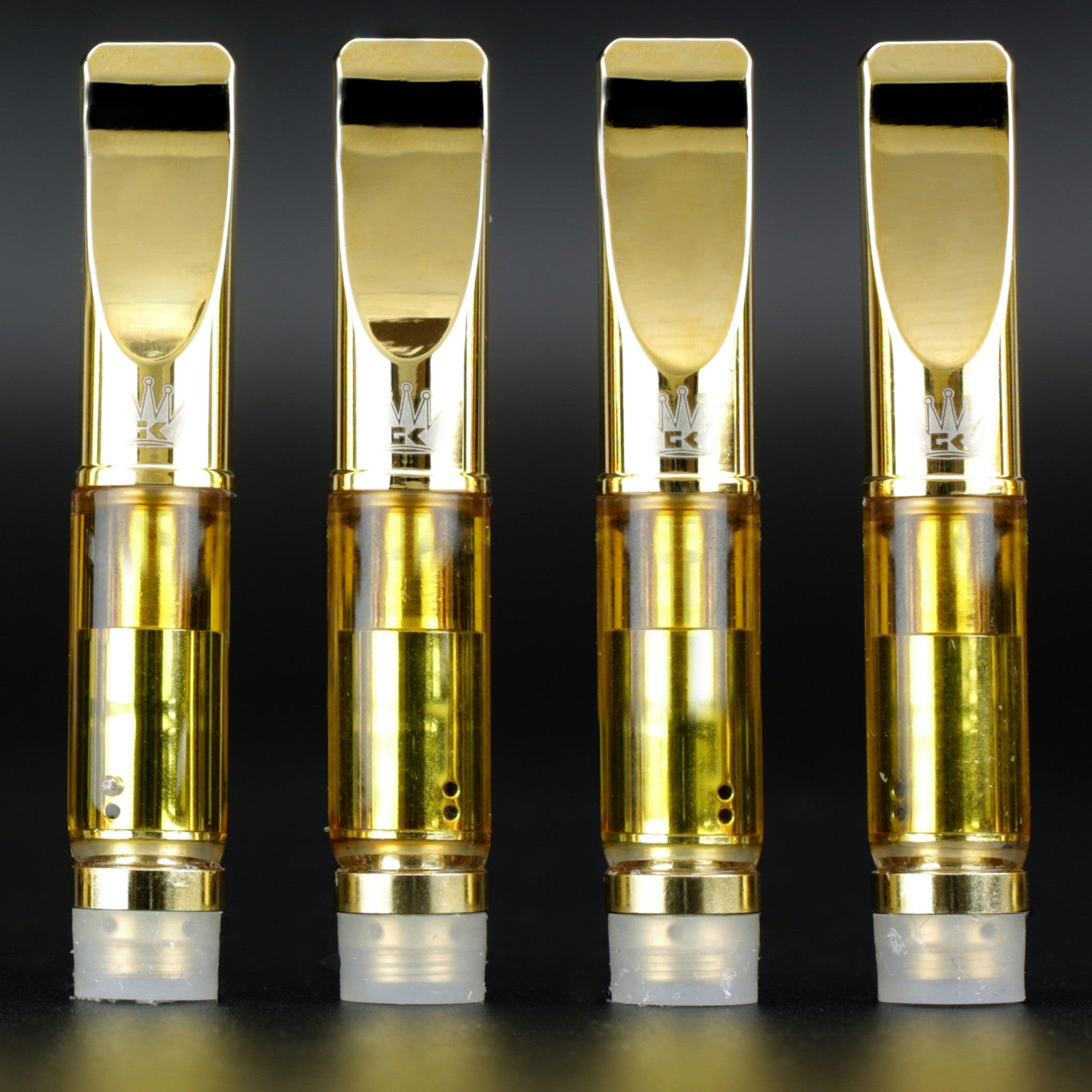 Cartridges and product photos - Revo Designs - 2