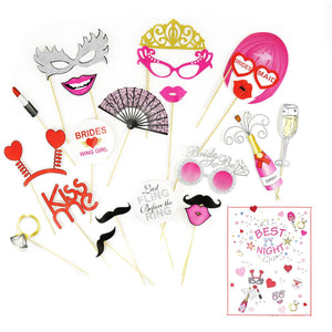 Party supplies - Photography and Web Design - Los Angeles, US based Shopify Experts Revo Designs