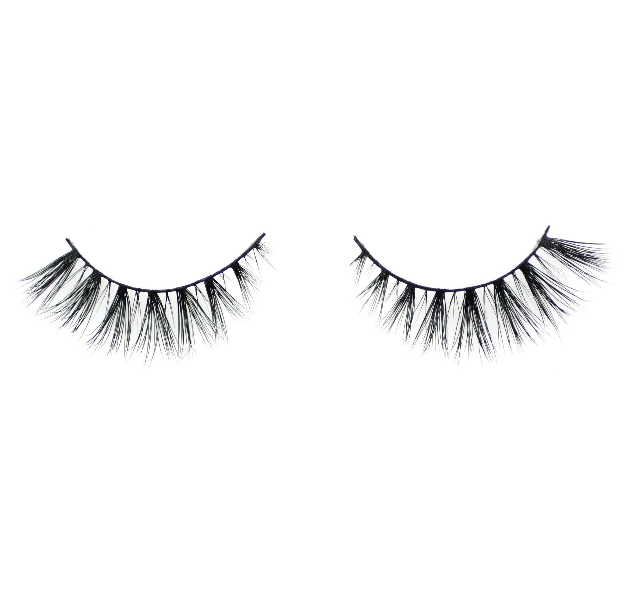 Mink eye lashes (6 photos) - Photography and Web Design - Los Angeles, US based Shopify Experts Revo Designs