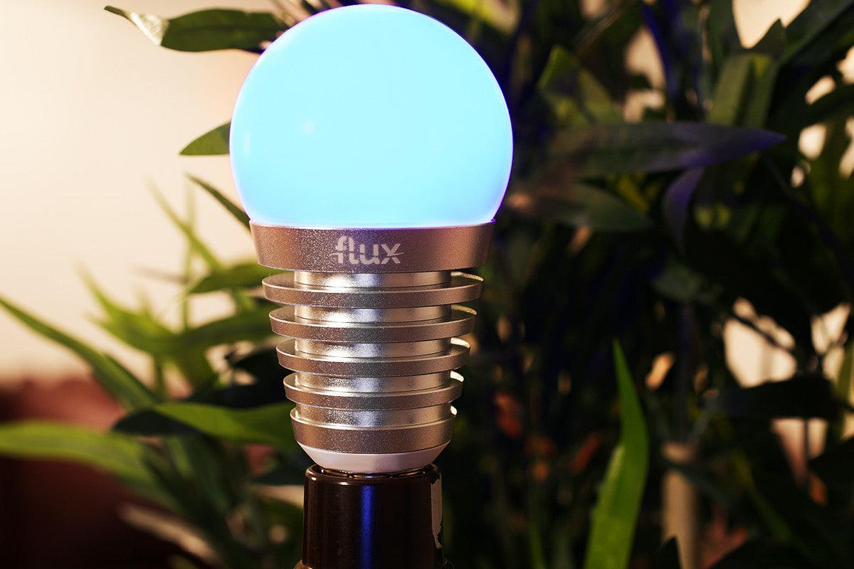 Color changing lightbulbs (10 photos) - Photography and Web Design - Los Angeles, US based Shopify Experts Revo Designs