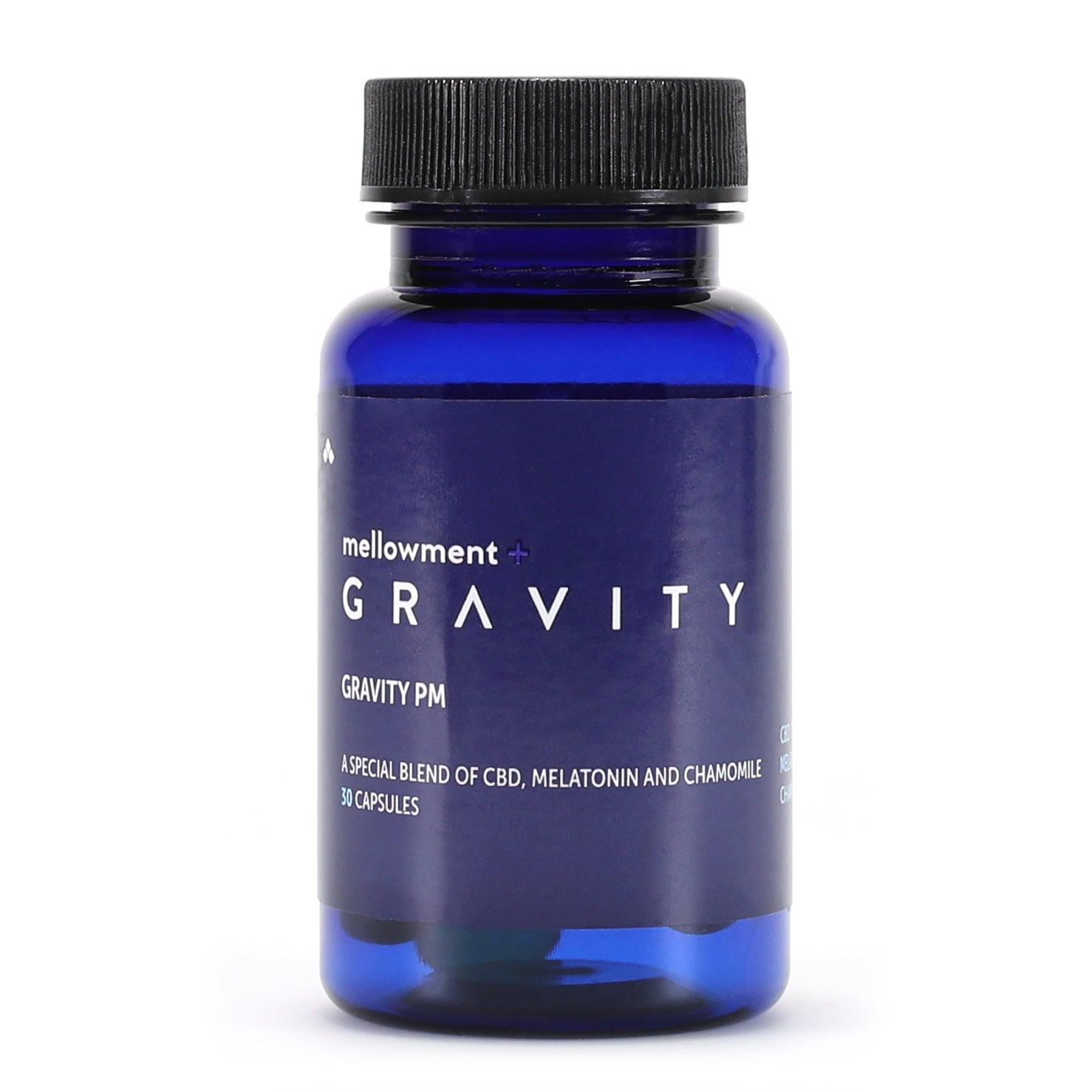 CBD Supplement (4 colors) - Photography and Web Design - Los Angeles, US based Shopify Experts Revo Designs